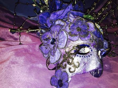 legacy mask